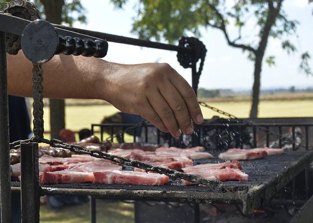 Typy na nejvhodnější zpracování vepřového masa