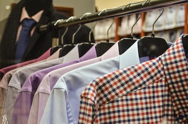Tipy pro pánský šatník